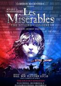 《悲惨世界:上演音乐会 Les Misérables: The Staged Concert》(2019)