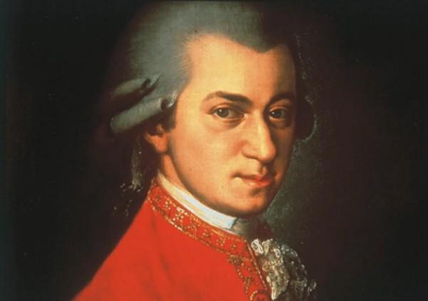 我们为什么需要莫扎特?