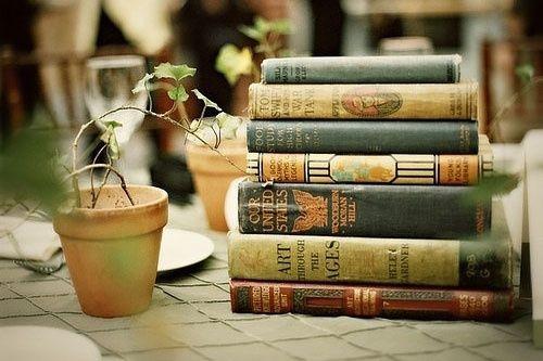 读书和掩卷